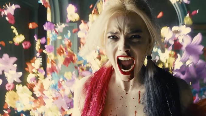 Superman? Batman? Actually, It Makes Total Sense That Harley Quinn Is the Center of the DCEU