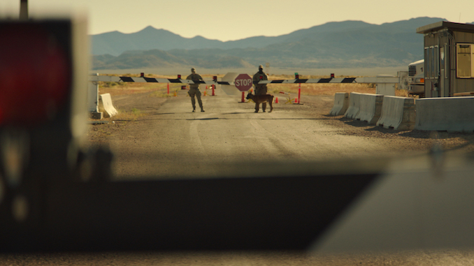 Showtime's Compelling <i>UFO</i> Docuseries Deserves to Be on Your Radar
