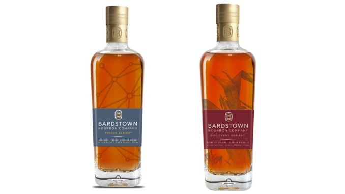 Tasting: Fusion and Discovery Series #5 from Bardstown Bourbon Co.