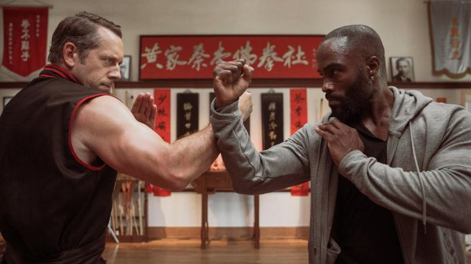 Exclusive: <i>The Paper Tigers</i> Behind-the-Scenes Clip Shows Off Fight Choreography