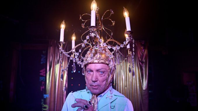 Udo Kier Has Always Been Ready for His Close-Up, Mr. DeMille. In <i>Swan Song</i>, He Gets It