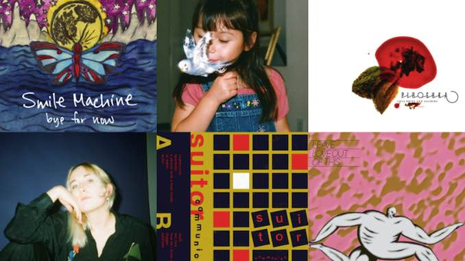 Great Records You May Have Missed: July 2021