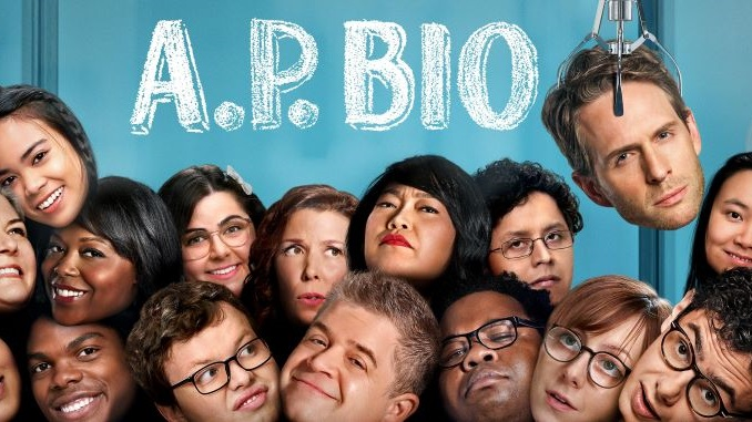 <i>A.P. Bio</i>'s Fourth Season Launches on Peacock in September; Here's a Trailer