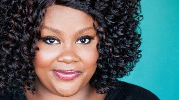 Nicole Byer's First Hourlong Stand-up Special Is Coming to Netflix This Year