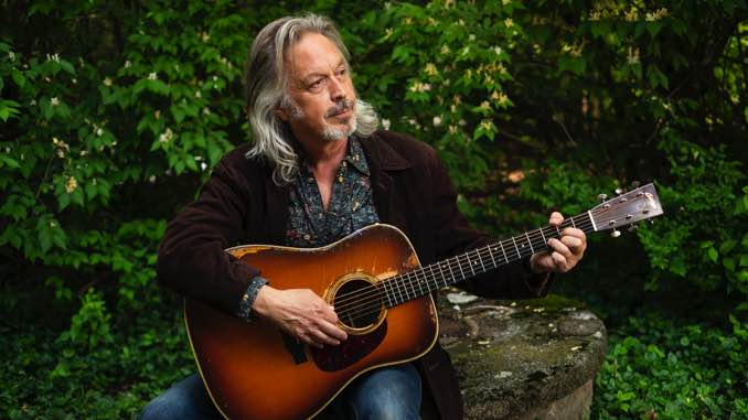 35 Years and 34 Albums Later, Jim Lauderdale Is Still Learning