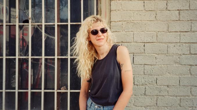 Julia Shapiro Announces New Solo Album <i>Zorked</i>, Co-Produced by Jay Som