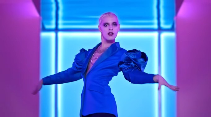 Newest Trailer Releases for Amazon's Drag Queen Musical <i>Everybody's Talking About Jamie</i>