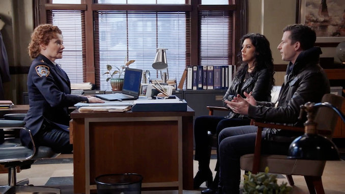 <i>Brooklyn Nine-Nine</i>'s Final Season Can't Solve America's Policing Problem&#8212;But It's Willing to Try