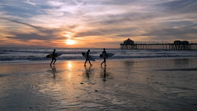 """Five """"Southern"""" Cities That Never Get Old"""