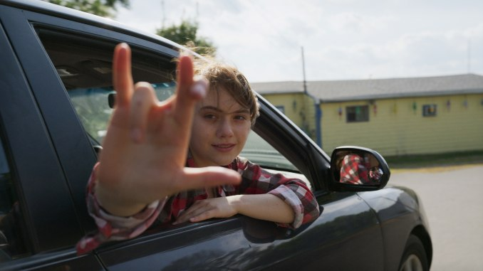 In <i>CODA</i>, Coming of Age in a Deaf Family Finds Moving Drama in a Familiar Refrain