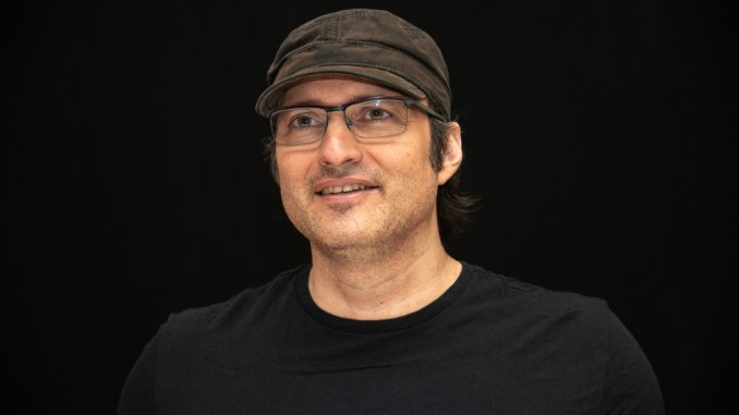 Robert Rodríguez Signs First-Look Deal With HBO Max