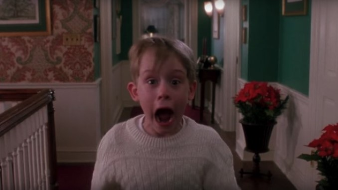 <i>Home Alone</i> Reboot With Ellie Kemper, Kenan Thompson Set for Nov. Release on Disney+