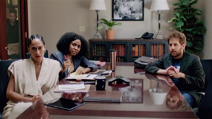 <i>The Premise</i> Trailer Introduces B.J. Novak's Short-Form Anthology Series on Hulu