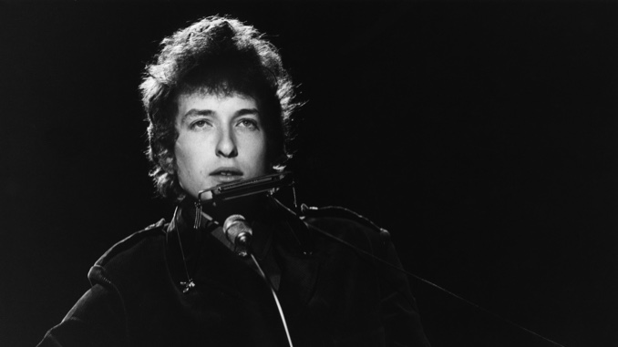 Bob Dylan Sued for Alleged Grooming, Sexual Abuse of Minor in 1965