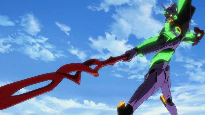 <i>Evangelion 3.0+1.0: Thrice Upon a Time</i> Chases the Perfect Ending