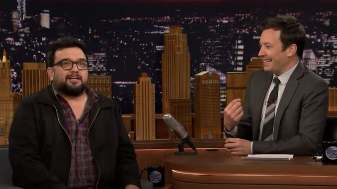 The Horatio Sanz Lawsuit Is an Explosive Story About <i>SNL</i>, NBC, and Jimmy Fallon
