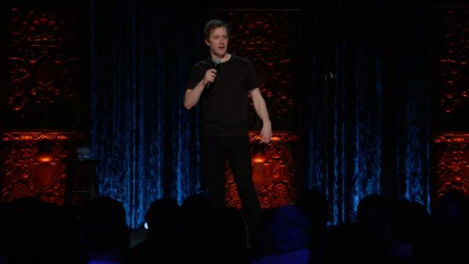 Daniel Sloss Announces U.S. Tour for His Newest Show <i>Daniel Sloss: Hubris</i>