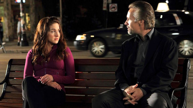 TV Rewind: The Enduring Canadian Charm of <i>Being Erica</i>, and Its Embrace of Second Chances