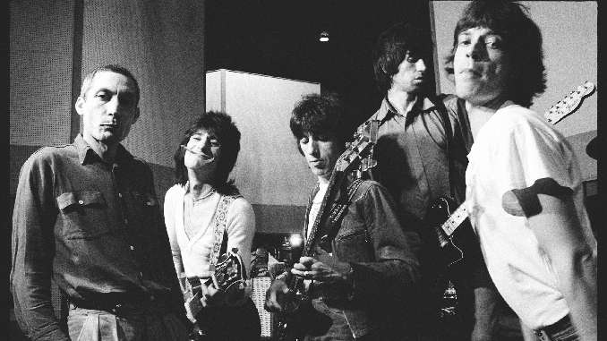 The Rolling Stones Announce 40th Anniversary Reissue of <i>Tattoo You</i>