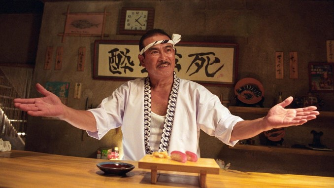 RIP Sonny Chiba: Martial Arts and <i>Kill Bill</i> Legend Dies at 82 of COVID Complications