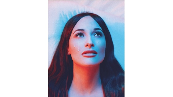 Kacey Musgraves Details New Album <i>star-crossed</i>, Releases Title Track