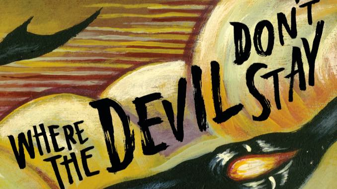 The Drive-By Truckers' Athens Beginnings: An Exclusive Excerpt from <i>Where the Devil Don't Stay</i>