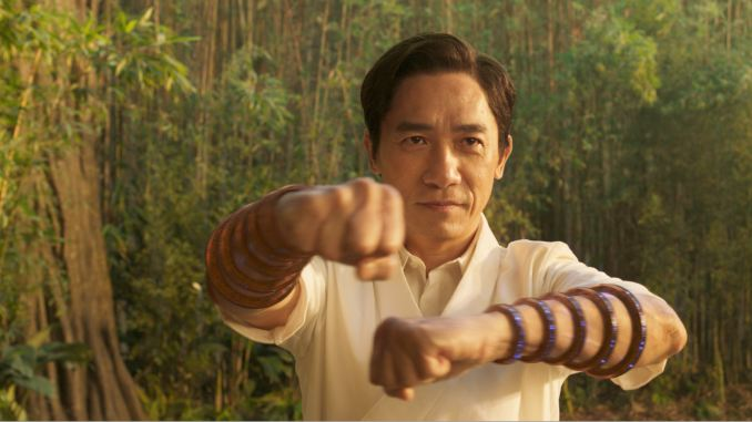 <i>Shang-Chi and the Legend of the Ten Rings</i>' Bland Origin Story Must Jump through Too Many Hoops