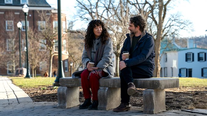 Why <i>The Chair</i> Was the Perfect Opportunity for Netflix to Explore Weekly Releases