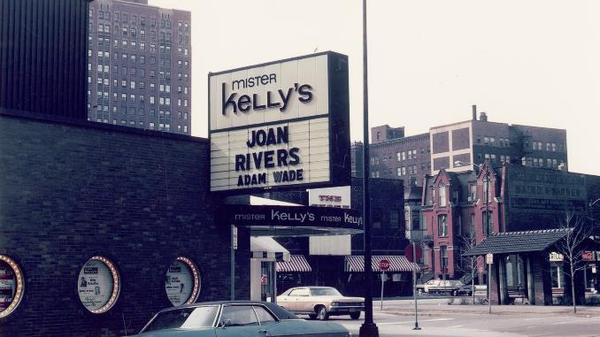Exclusive: Documentary <i>Live at Mister Kelly's</i> Examines History of Iconic Chicago Venue