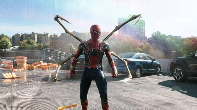 The Trailer Park: The Best New Movie Trailers of the Week from <i>Spider-Man: No Way Home</i> to <i>Spencer</i>