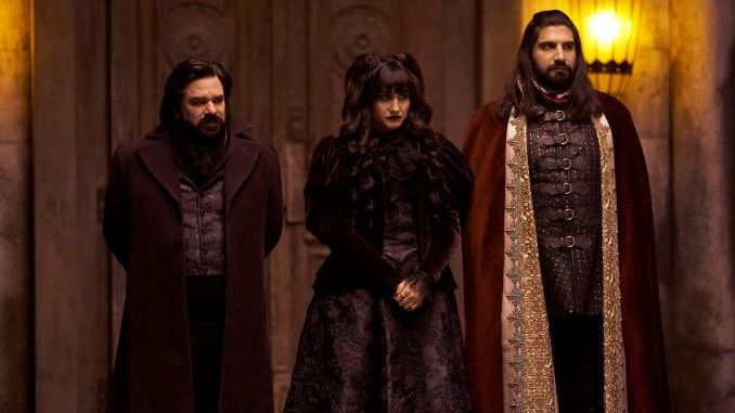 TV Is a Better Medium for Comedy than Movies, and <i>What We Do in the Shadows</i> Proves It