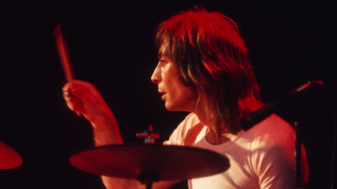The Curmudgeon: There's No Rolling Stones Without Charlie Watts