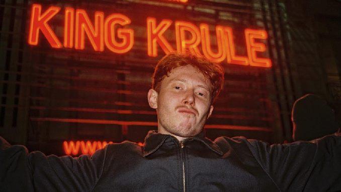 King Krule Announces New Live Album, <i>You Heat Me Up, You Cool Me Down</i>