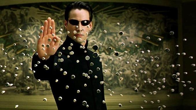 <i>The Matrix 4</i> Will Officially Be Titled <i>The Matrix: Resurrections</i>