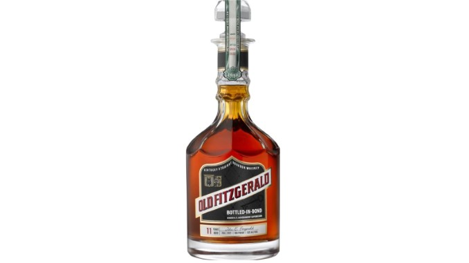 Old Fitzgerald Fall 2021 (11 Year) Bourbon Review