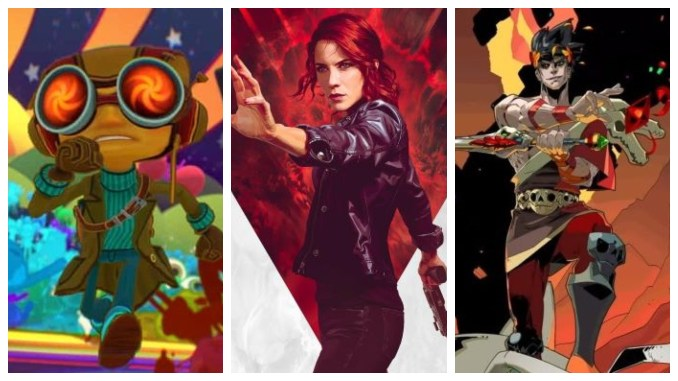 The Best Games on Xbox Game Pass (October 2021)