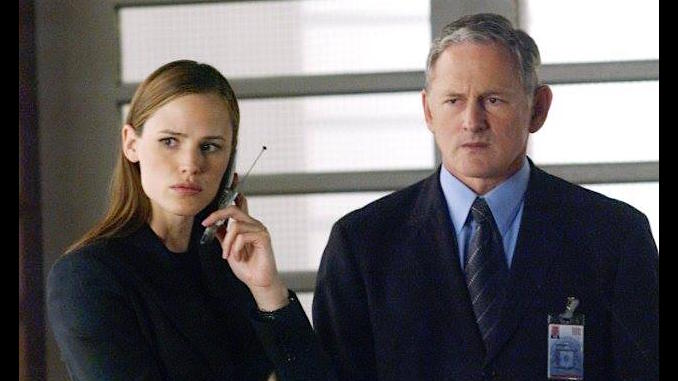 TV Rewind: How Spy Drama <i>Alias</i> Gave Us Television's All-Time Best Father/Daughter Duo