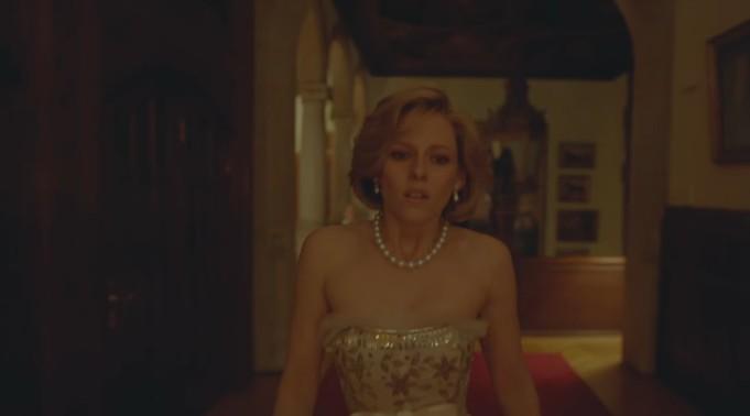 Kristen Stewart Becomes Princess Diana in First Trailer for Pablo Larraín's <i>Spencer</i>