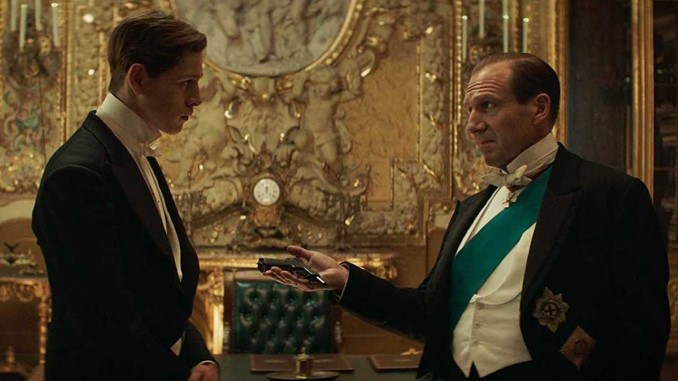 <i>The King's Man</i> Reminds Us it Still Exists With New Trailer, December Release Date