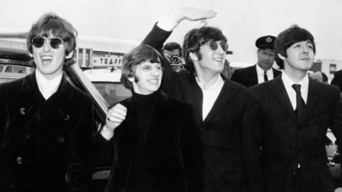 The Beatles Announce <i>Let It Be</i> Reissue