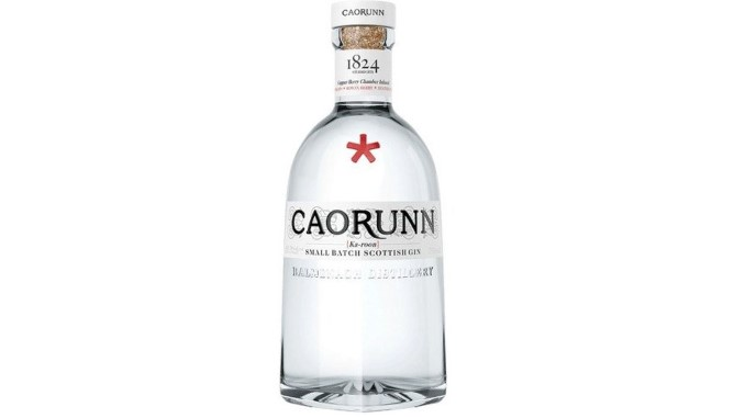 Caorunn Scottish Gin Review