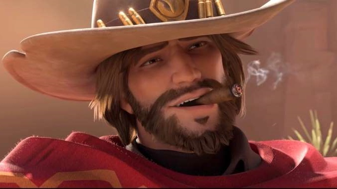Blizzard to Change the Name of <i>Overwatch</i>'s McCree After Lawsuit