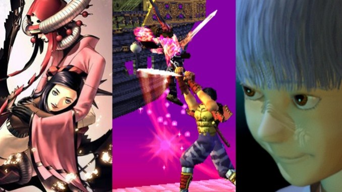 10 PS1 Games that Need to Be Remastered for Modern Consoles