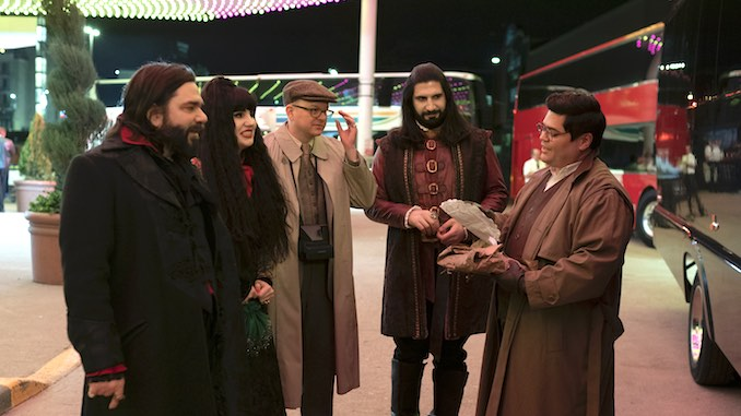 Make No Mistake, <i>What We Do in the Shadows</i> Season 3 Is Down to Clown