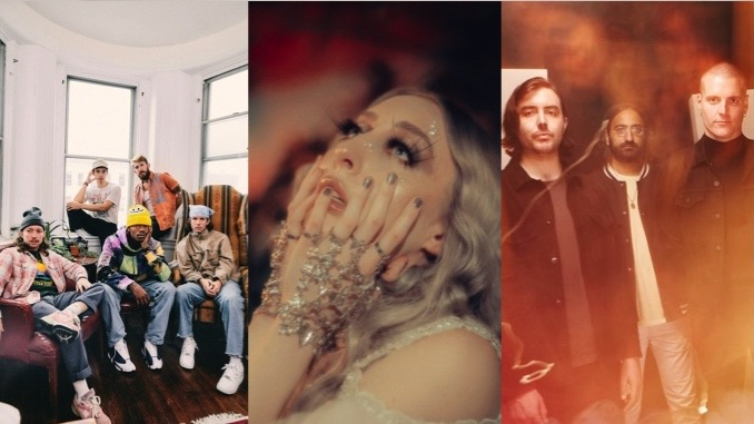 The 10 Best Albums of August 2021