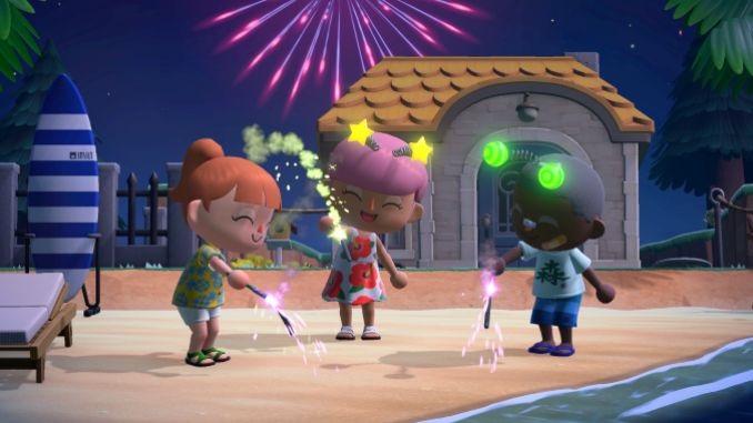 The Best <i>Animal Crossing: New Horizons</i> Updates