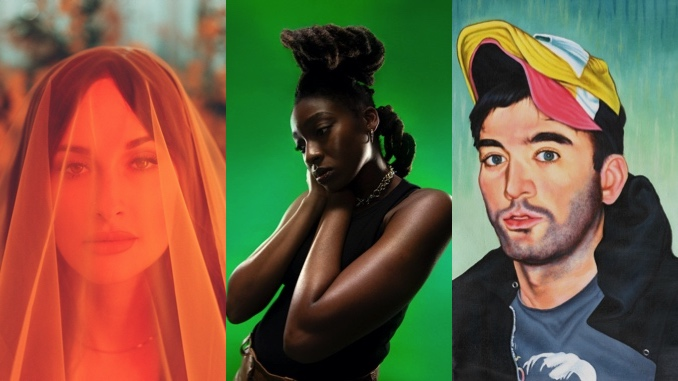 The 10 Albums We're Most Excited About in September