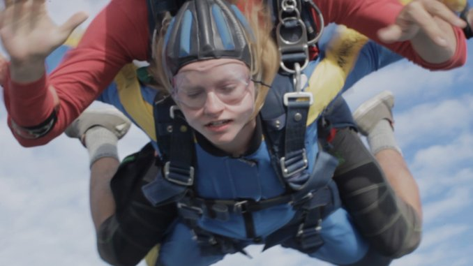<i>Anne at 13,000 Ft.</i>'s Plummeting Breakdown Might Rob You of Breath