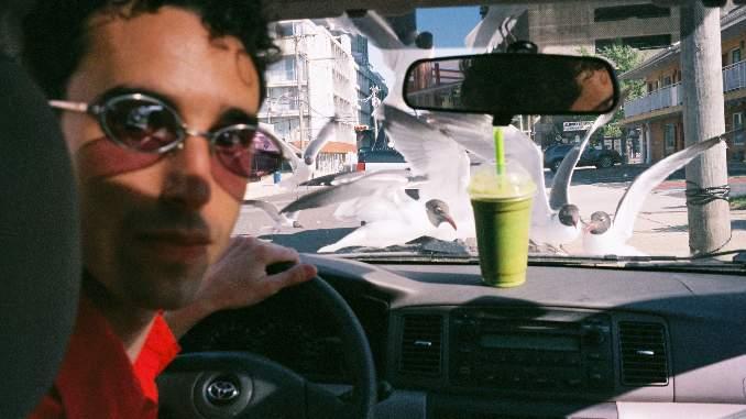 """Sitcom Announces New Album <i>Smoothie</i>, Shares """"Brain Freeze"""" Video"""