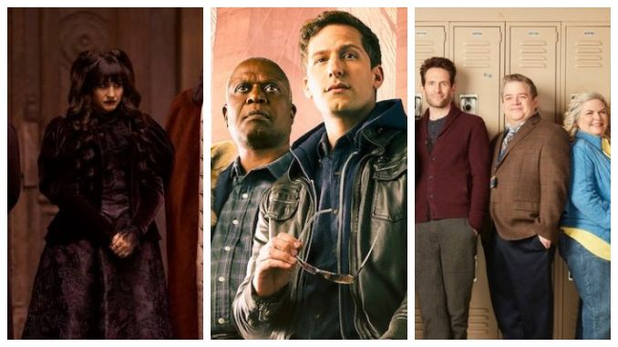Are There Too Many Great Sitcoms on Thursday Right Now?
